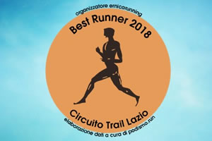 Circuito Trail Lazio Best Runner