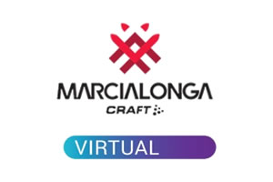 Virtual Granfondo Marcialonga Craft