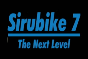 SiruBike 7 - The Next Level