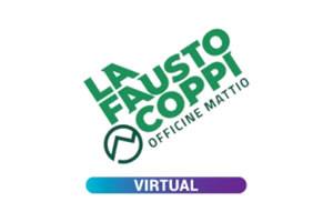 Virtual Granfondo La Fausto Coppi - Officine Mattio