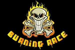 Burning Race